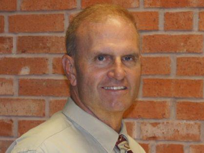 Keith Mallory