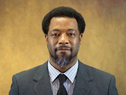 Reginald Wilson